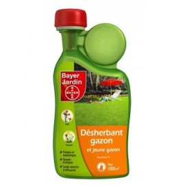DESHERBANT GAZON 400 ml