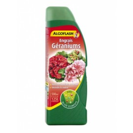 ENGRAIS GERANIUMS 500 ml