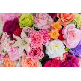 Fleurs Atificielles / Accesoires