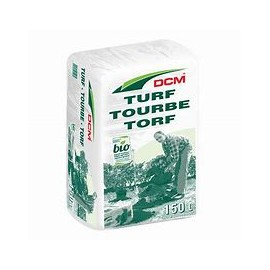 TOURBE BLONDE Compressee 150l