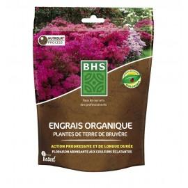 ENGRAIS ORGA PLANTES DE TERRE DE BR 500 g