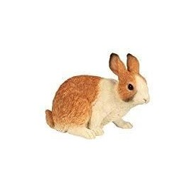LAPIN MM 2 TONS MARRON 22 cm