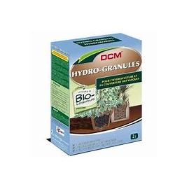 BILLES D'ARGILE HYDRO GRANULES Boite 2l