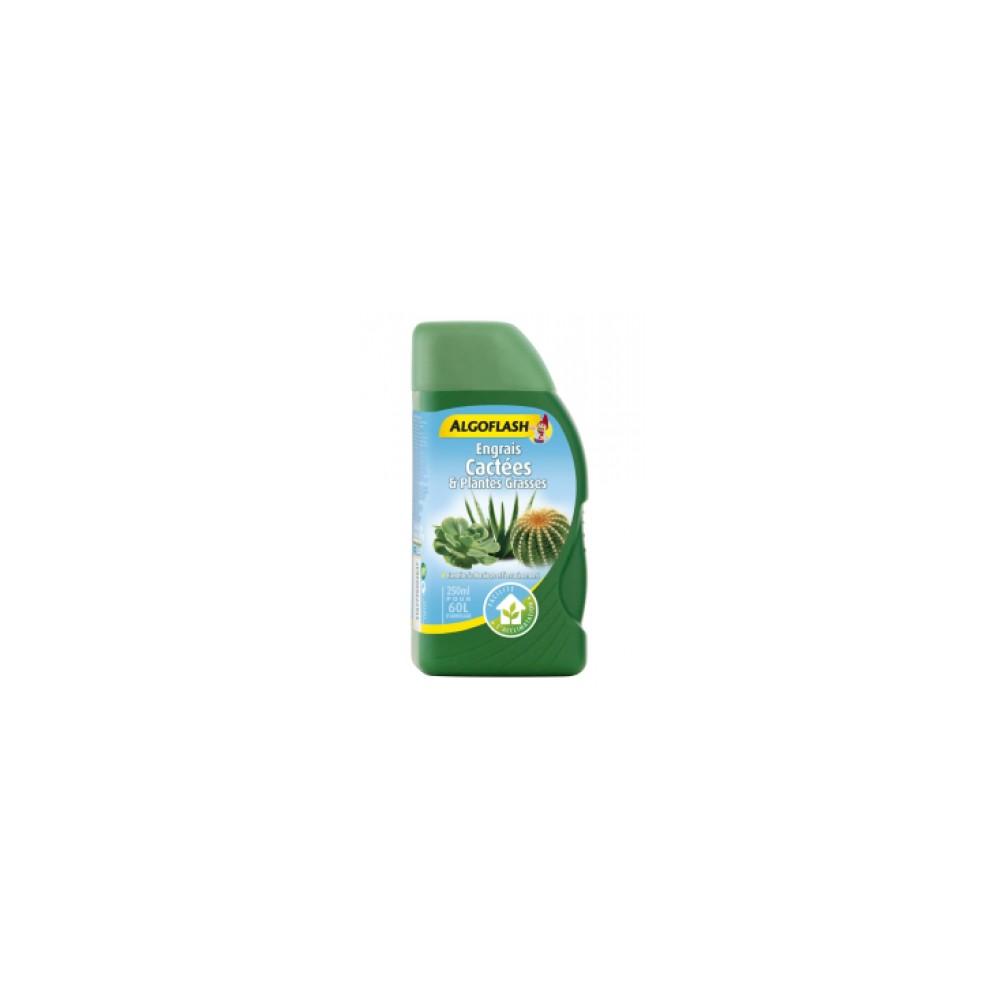ENGRAIS CACTEES 250 ml