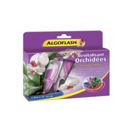 DOSES REVITALISANTES ORCHIDEES 5 doses