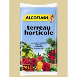TERREAU HORTICOLE ALGO 70L
