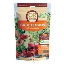 ENGRAIS FRAIS./FRUITS ROUGES 650 G