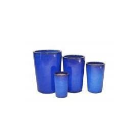 CONIQUE HAUT FLAMENCO Azul
