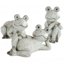 Petits animaux figurines